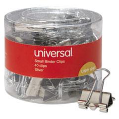 UNV 11240 Universal Binder Clips UNV11240