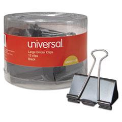 UNV 11112 Universal Binder Clips UNV11112