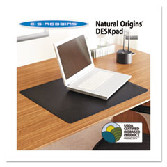 ESR 120797 ES Robbins Natural Origins Desk Pad ESR120797