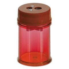 OIC 30240PK Officemate Pencil/Crayon Sharpener OIC30240PK