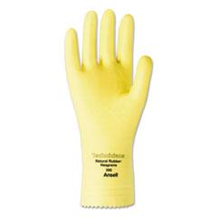 ANS 39008 AnsellPro Technicians Latex/Neoprene Blend Gloves ANS39008