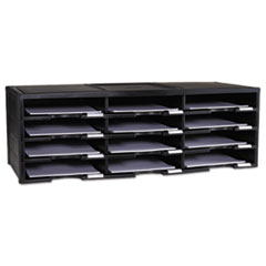STX 61602U01C Storex Literature Organizer STX61602U01C