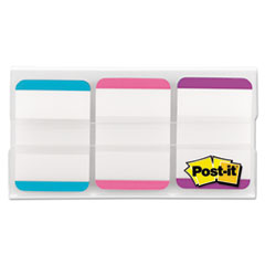 "MMM 686LAPV Post-It 1"" Tabs MMM686LAPV"
