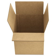 UFS 1186M United Facility Supply Brown Corrugated - Multi-Depth Shipping Boxes UFS1186M