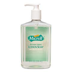 GOJ 975212EA MICRELL Antibacterial Lotion Soap GOJ975212EA