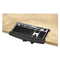 FEL 9473401 Fellowes I-Spire Series Desktop Edge Keyboard Lift FEL9473401