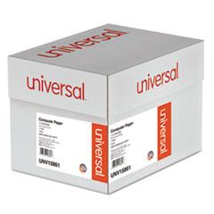 UNV 15861 Universal Printout Paper UNV15861