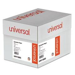 UNV 15865 Universal Printout Paper UNV15865