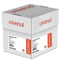 UNV 15872 Universal Printout Paper UNV15872