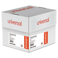 UNV 15705 Universal Printout Paper UNV15705