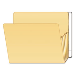 TAB 55993 Tabbies File Folder End Tab Converter Extenda Strip TAB55993