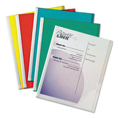 CLI 32550 C-Line Vinyl Report Covers CLI32550