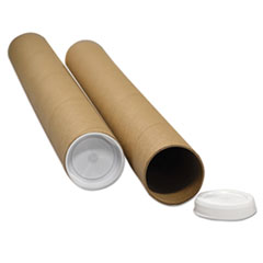 UFS RRTK215 United Facility Supply Round Mailing Tubes UFSRRTK215