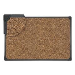 UNV 43021 Universal Tech Cork Board UNV43021
