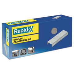 RPD 5000594 Rapid Supreme Omnipress SO60 Staples RPD5000594