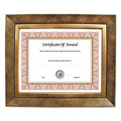 NUD 15169 NuDell Executive Series Document and Photo Frame NUD15169