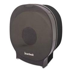 BWK JT109SBBW Boardwalk Single Jumbo Toilet Tissue Dispenser BWKJT109SBBW