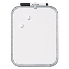 BVC CLK020303 MasterVision Magnetic Dry Erase Board BVCCLK020303