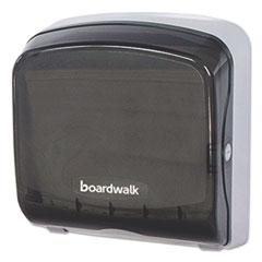 BWK FT111SBBW Boardwalk Mini Folded Towel Dispenser BWKFT111SBBW
