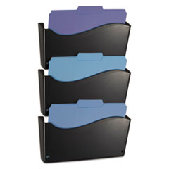 OIC 22382 Officemate 2200 Series Wall File System OIC22382