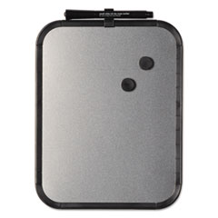 BVC CLK020402 MasterVision Magnetic Dry Erase Board BVCCLK020402
