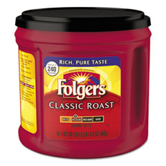 FOL 20421EA Folgers Coffee FOL20421EA