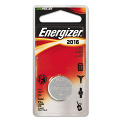 EVE ECR2016BP Energizer Watch/Electronic/Specialty Battery EVEECR2016BP