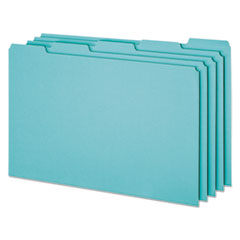 PFX PN305 Pendaflex Blank Top Tab File Guides PFXPN305