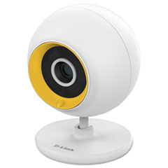 DLI DCS800L D-Link Wi-Fi Video Baby Monitor DLIDCS800L
