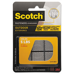 MMM RFLD7020 Scotch Outdoor Fasteners MMMRFLD7020