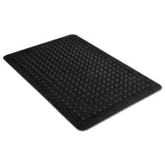 MLL 24030500 Guardian Flex Step Rubber Anti-Fatigue Mat MLL24030500
