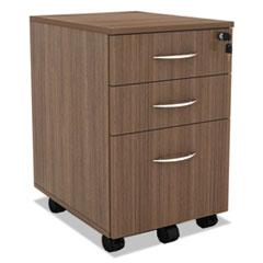 ALE SE531620WA Alera Sedina Series Mobile Box/Box/File Pedestal ALESE531620WA