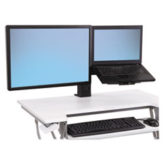 ERG 97907 WorkFit by Ergotron WorkFit-T and WorkFit-PD Conversion Kit ERG97907