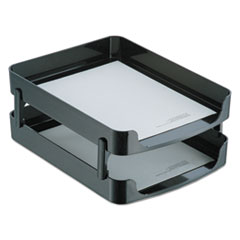 OIC 22236 Officemate 2200 Series Front-Loading Desk Tray OIC22236