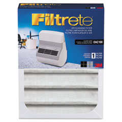 MMM OAC100RF Filtrete Air Cleaning Replacement Filter MMMOAC100RF