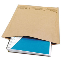 UNV 62163 Universal Natural Self-Seal Cushioned Mailer UNV62163