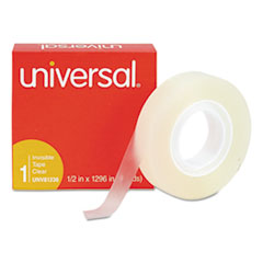 UNV 81236 Universal Invisible Tape UNV81236