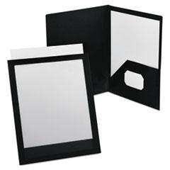 OXF 57442 Oxford ViewFolio Poly Twin-Pocket Folders OXF57442