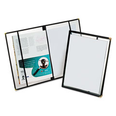 OXF 78422 Oxford See-Through Magazine Cover OXF78422