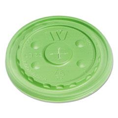 WCP L32SVIO WinCup Vio Biodegradable Lids WCPL32SVIO