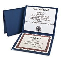 OXF 44212 Oxford Diploma Cover OXF44212