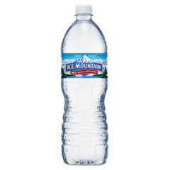NLE 967679 Ice Mountain Natural Spring Water NLE967679