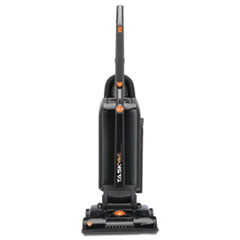 HVR CH53005 Hoover Commercial Task Vac Hard Bag Lightweight Upright Vacuum HVRCH53005