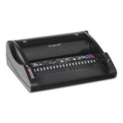 GBC 7704250 GBC CombBind C110E Electric Binding Machine GBC7704250