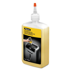 Powershred Performance Oil, 12 oz. Bottle w/Extension Nozzle