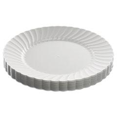 WNA RSCW91512WPK WNA Classicware Plastic Dinnerware WNARSCW91512WPK