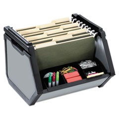 IDE FT07026 find It Stackable Storage Bin IDEFT07026