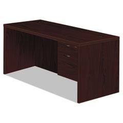 HON 11583RAFNN HON Valido 11500 Series Single Pedestal Desk HON11583RAFNN