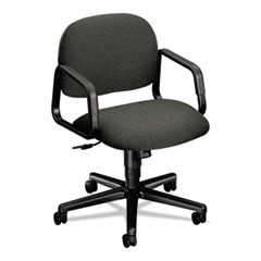 HON 4002AB12T HON Solutions Seating 4000 Series Managerial Mid-Back Chair HON4002AB12T