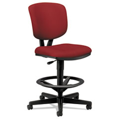 HON 5705GA42T HON Volt Series Adjustable Task Stool HON5705GA42T
